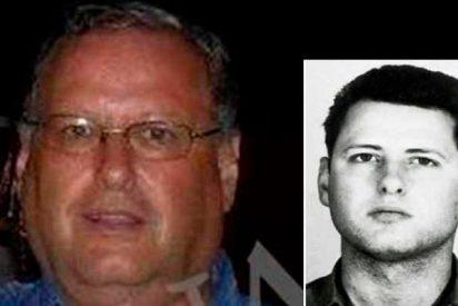 Carlos García Julia, el tercer asesino de la 'Matanza de Atocha', era el fugitivo perfecto
