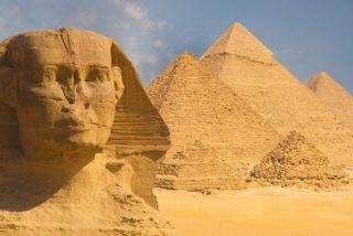 Ataque terrorista en Egipto: Un coche bomba dejó 20 muertos en El Cairo