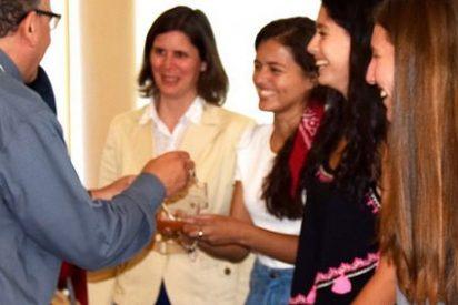 Albergue Móvil del arzobispado de Concepción: un exitoso año de servicio