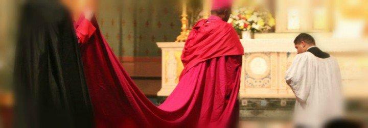 Antonio Aradillas: La Iglesia que se acaba