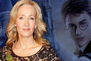 La confesión del exmarido de JK Rowling que ha dejado a todos de piedra: