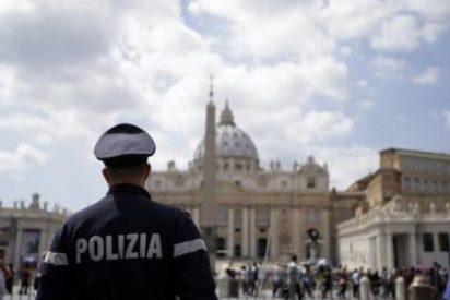 El Vaticano se blinda en Navidad