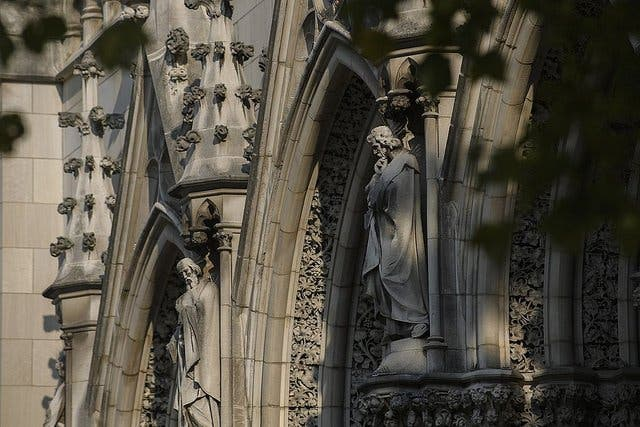 Jesuitas de Maryland y del Medio Oeste de EEUU publican una lista de curas acusados de abusos