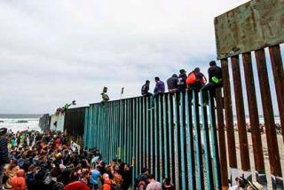 La dirección de Independientes de la Guardia Civil, piden justicia con sus compañeros procesados al cumplir sus funciones de proteger las fronteras, no siendo responsables de los hechos por los que son procesados.