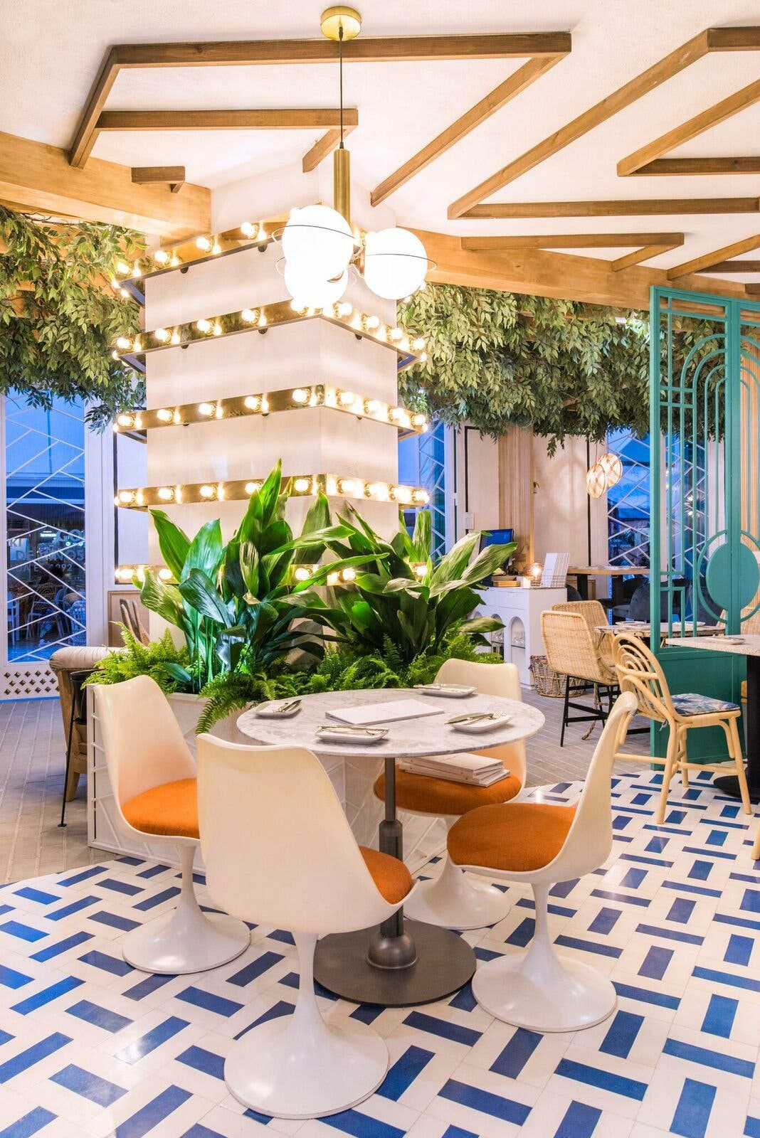 Grupo Lateral ha inaugurado su primer local en Málaga