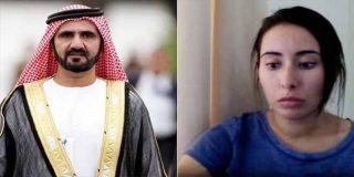 La misteriosa desaparición de la princesa Sheikha Latifa de Dubái, secuestrada tras intentar fugarse de su país
