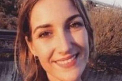 El último rastro de Laura, la profesora desaparecida en Hueva, es una señal del móvil a 9 km de su casa
