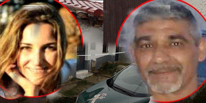 Laura aún estaba viva y encerrada dentro cuando la Guardia Civil aparcó ante la casa del maligno Bernardo