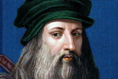 Un problema en la vista pudo ser la causa de muchas genialidades de Leonardo da Vinci