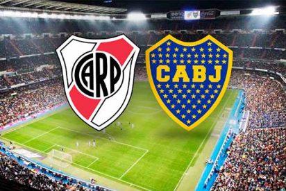 Los diez datos que rodean a la impensada final de la Libertadores en el Santiago Bernabéu