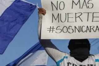 """Los obispos de Centroamérica se unen """"a las ansias de paz y justicia"""" de los nicaragüenses"""