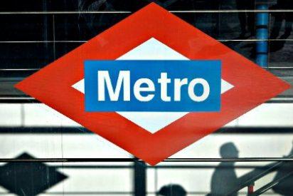 Metro: Empiezan en Madrid 10 días de huelga por la 'falta de maquinistas'