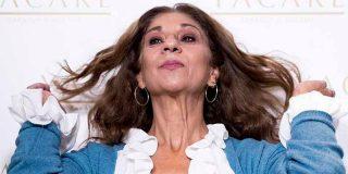 Lolita Flores carga contra la web 'Ninja Journalist' por atribuirle una fortuna de 190 millones de euros