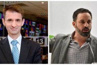 El director general de Telemadrid se asusta y ordena no llamar 'ultraderecha' a VOX por miedo a que arrase en las elecciones autonómicas
