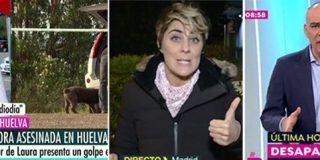 "La expodemita Ruiz-Huerta reaparece para señalar al mensajero: ""Los programas de TV sensacionalistas generan alarma social"""