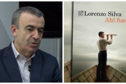 """Lorenzo Silva: """"Muchos que alardean de patriotismo no asumirían el sacrificio que hay en el Ejército"""""""