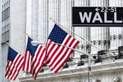 Wall Street se hace fuerte en la recta final y el el Dow Jones Industrial Average avanza un 0,79%