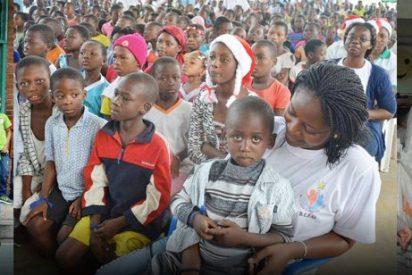 En Siria, Sudán del Sur, Venezuela, Nigeria, Sierra Leona, Costa de Marfil o India... también es Navidad