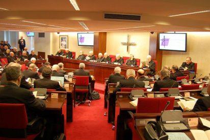 2018: el año en que la Iglesia española se partió en dos