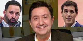 "Federico Jiménez Losantos: ""El voxtipado de Albert Rivera"""