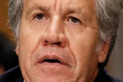 El Secretario General de la OEA, Luis Almagro, es expulsado de su partido en Uruguay por votación unánime