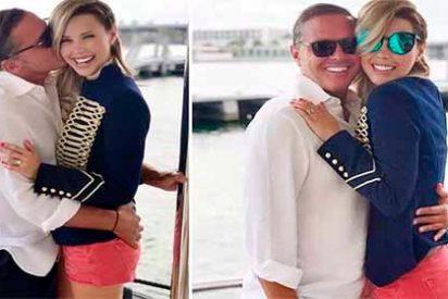 Ex novia de Luis Miguel desveló detalles íntimos del cantante