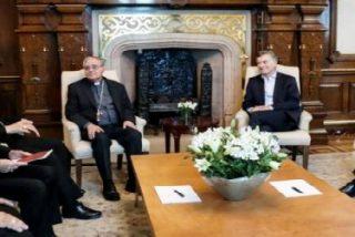 """Los obispos argentinos trasladan a Macri su """"preocupación"""" por la pobreza"""