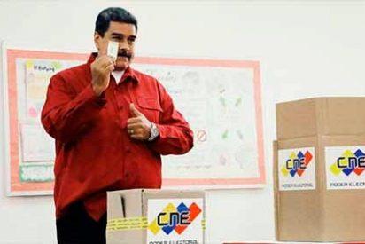 """Estados Unidos catalogó como """"profundamente defectuosas"""" las elecciones de concejales en Venezuela"""