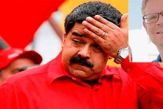 Confesiones de un banquero: familiares de Maduro en la red corrupta que robó a PDVSA USD 1200 Millones