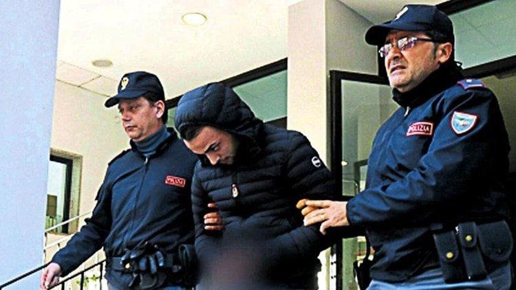 Desarticulan una red de la mafia italiana que traficaba cocaína desde Colombia