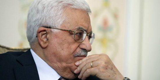 """Abás pide rezar en Navidad por la """"paz y dignidad"""" de los palestinos"""