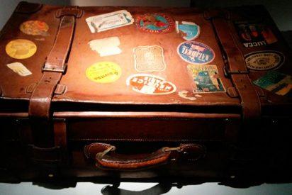 Un cliente encuentra un cadáver en el interior de una maleta en un piso turístico de Zaragoza