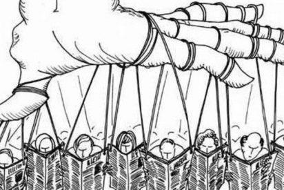 Los 'sabios' de 'El Mundo' equiparan a VOX con los separatistas catalanes y los proetarras de Bildu