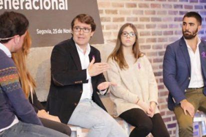 Mañueco deja la Alcaldía de Salamanca con el 77% cumplido de su programa electoral