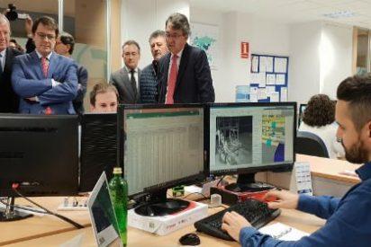 Mañueco apuesta por la nueva economía en Castilla y León