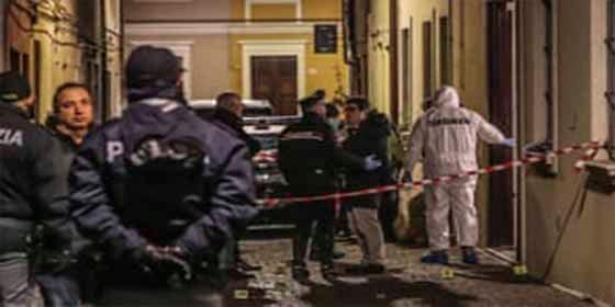 Ejecutaron en plena calle al hermano de un arrepentido de la mafia calabresa en Italia