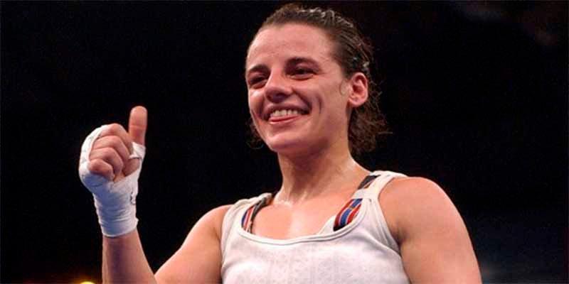 Fallece a los 44 años María Jesús Rosa, primera española campeona del mundo de boxeo