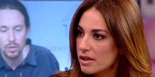 """Mariló Montero: """"Pablo Iglesias es un psicópata carismático y miente"""""""
