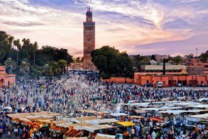 Air Europa refuerza su apuesta por Marrakech con un vuelo diario