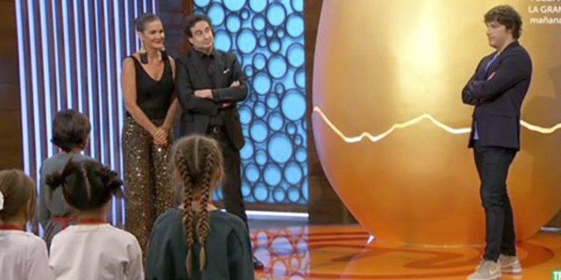 Le llueven las críticas a 'MasterChef Junior' por el cruel método de selección de los concursantes