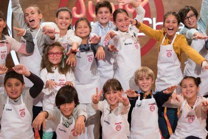 Los perfiles de los 16 jóvenes aspirantes a 'MasterChef Junior 6'