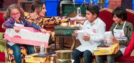 El PSOE critica a 'MasterChef Junior' por hacer regalos diferentes a los niños y las niñas