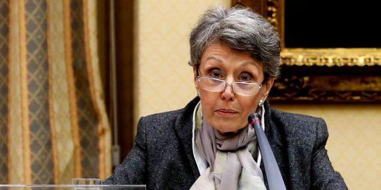Los tres candidatos favoritos para desterrar de TVE a la soviética Rosa María Mateo