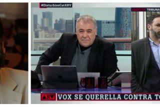 """Ramón Pérez-Maura desvela el interés de laSexta en engordar a Vox: """"Quieren vender que un Gobierno con su respaldo sería ilegítimo"""""""