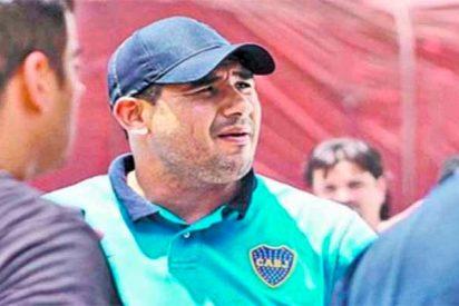 La Policía española devuelve a Argentina a Maxi Mazzaro, cabecilla de los ultras de Boca
