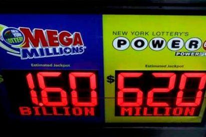 El misterio sobre el ganador de US$1.500 millones en la lotería de EE.UU que no ha reclamado su premio