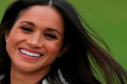 La 'royal' Meghan Markle, traicionada por uno de sus antiguos amigos