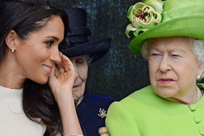 ¿Sabes qué ha pedido el padre de Meghan Markle a la reina Isabel II en vísperas de la Navidad?