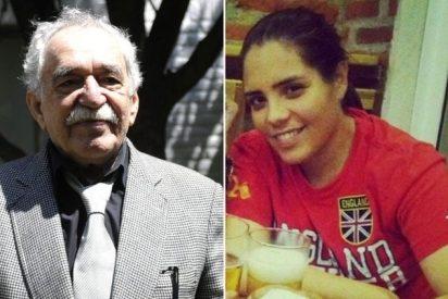 Operación de película para rescatar a la sobrina de Gabriel García Márquez