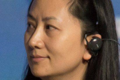La gerente de Huawei se enfrenta hasta 30 años de cárcel si es declarada culpable en EE.UU.